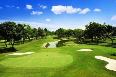 Killarney Golf Tours